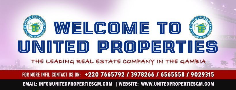 United Properties and Cleaning Agency (U.P.C.A)